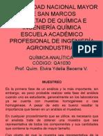 Curso Quim. Analítica Para Agroindustrial 6