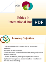Chapter - 4 - Ethics in International Business_updated_13.02.2015