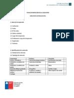 1- Ficha Inspección Colecciones CNCR 2012