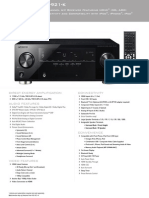 VSX-921-K Single Sheet_v11.pdf
