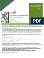 Pakistanis in Australia Vol 5 Issue 5
