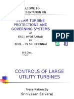 Utility Turbines