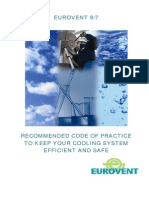 REC9-7 Code of Practice, Efficient and Safe