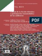 Anuario Obitel 2011 - Espanol