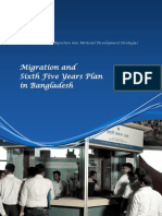 Migration and Sixth Five Years Plan in BD.pdf