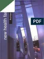 Arhitectural Design - New Health Facilities