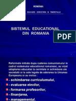 Structura de invatamant
