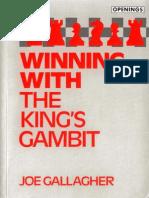 Winning With King's Gambit