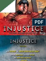 Injustice - Gods Among Us %233