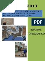 informe topografico01