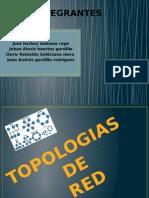 Presentacion Topologia de Redes