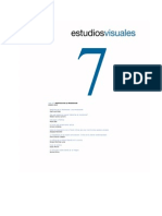 Estudios Visuales 7