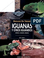 Animales - Iguanas y Otros Iguanidos-FREELIBROS.org