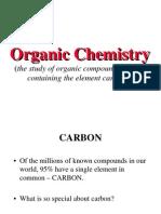 Organic Chemistry Improved
