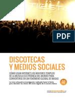 Discotecas y Medios Sociales