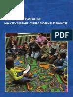 Priracnik Za Inkluzivno Obrazovanie