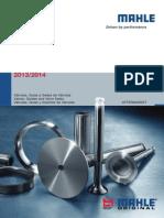 Catalogo Mahle - Valvula Motor (2013-14)