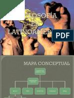 Filosofia en Latinoamerica