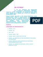 Vs2008 00 Pasosparacrearunproyectodevisualstudio200811 110331202017 Phpapp02