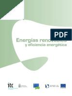 Libro de Energias Renovables y Eficiencia Energetica