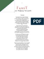 Goethe - Faust