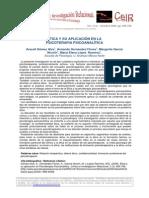 14 AGomez Alva Et Al Etica Psicoterapia Psicoanalitica CeIR V3N3