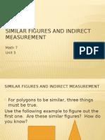 d70 similarfigures-powerpoint ccm7 unit5