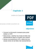 Presentación 3 - ACR