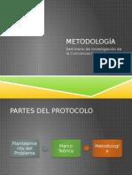 Presentación Metodología 3