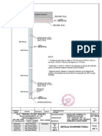 DT1 Detaliu Amplasare Colectori in Foraj