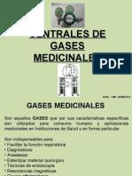 CLASES DE GASES MEDICINALES