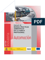Manual Buenas Practicas Ambientales Automocion