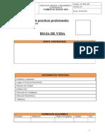 Formato Hoja de Vida ACCESO Nuevo (1)