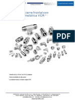 Acoples-conectores Para Tuberias Hidraulicas
