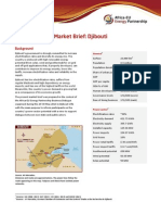 AEEP Djibouti Country Market Brief En