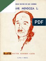 2 Mendoza Doctor