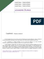 Alexandre Dumas - Familia de'Medici