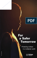 For a Safer Tomorrow: Protecting civilians in a multipolar world
