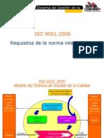 Módulo 3 - Requisitos ISO 9001 2008