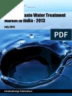 waterwastewatertreatmentmarketinindia-140430061231-phpapp01