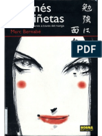 Japones en Viñetas