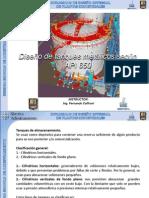 Diseño de Tanques Según API 650 - Presentación