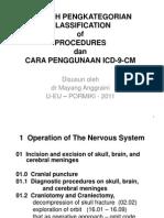 Contoh ICD-9-CM