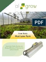 Mud Lake TotalGrow Testing Publication Rev1