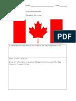 c3asmt geometry canadian flag