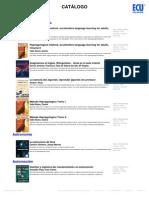 Thelibro Catalogo