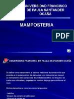 diapositivas mamposteria