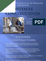 Sistemas de Construccion