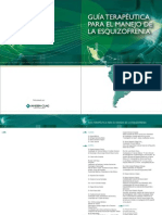 GuiaClinicaEsquizofrenia