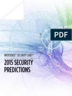 2015 Security Predictions